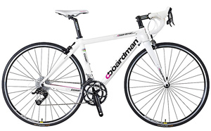 Boardman Fi Road Comp Bike