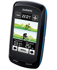 Garmin Edge 800 GPS Bike Computer