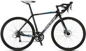 Boardman CX Comp Bike 2014
