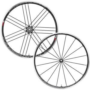 Campagnolo Shamal Ultra Mega G3 Clincher Wheelset