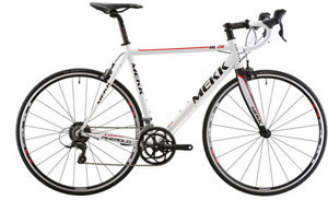 Mekk Pinerolo AL ZR Road Bike