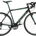 Carrera Crixus Cyclocross Bike
