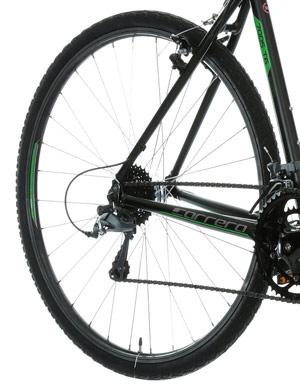 Carrera Crixus Cyclocross