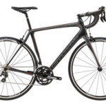 Cannondale Synapse 105 6 Road Bike