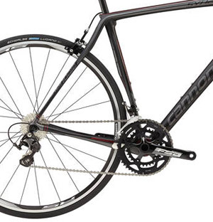 Cannondale Synapse 105 6
