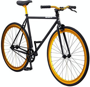 Pure Fix Cycles Fixed Gear Single Speed Original Fixie Bicycle