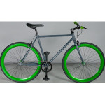 Vilano Rampage Fixed Gear Road Bike