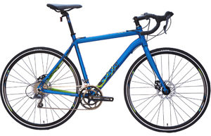 VooDoo Limba Cyclocross Road Bike