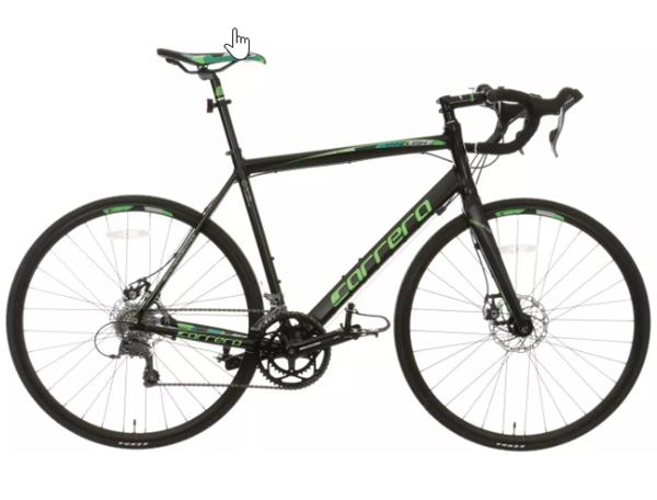 Carrera Vanquish Road Bike