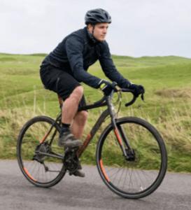 Voodoo Nakisi Mens Adventure Bike
