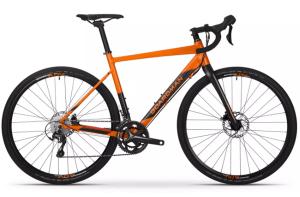 Boardman ADV 8.9 Adventure Bike