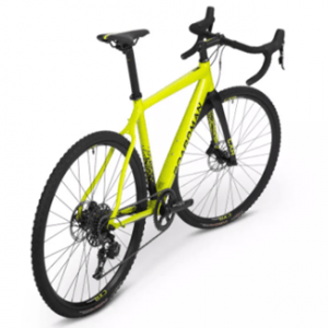 Boardman CXR 8.9 Cyclocross Bike